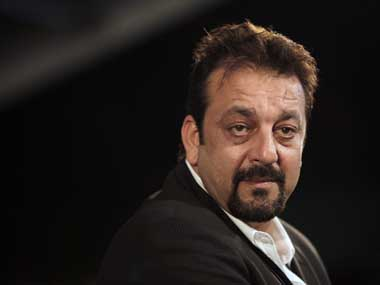 Have not applied for pardon I love India Sanjay Dutt