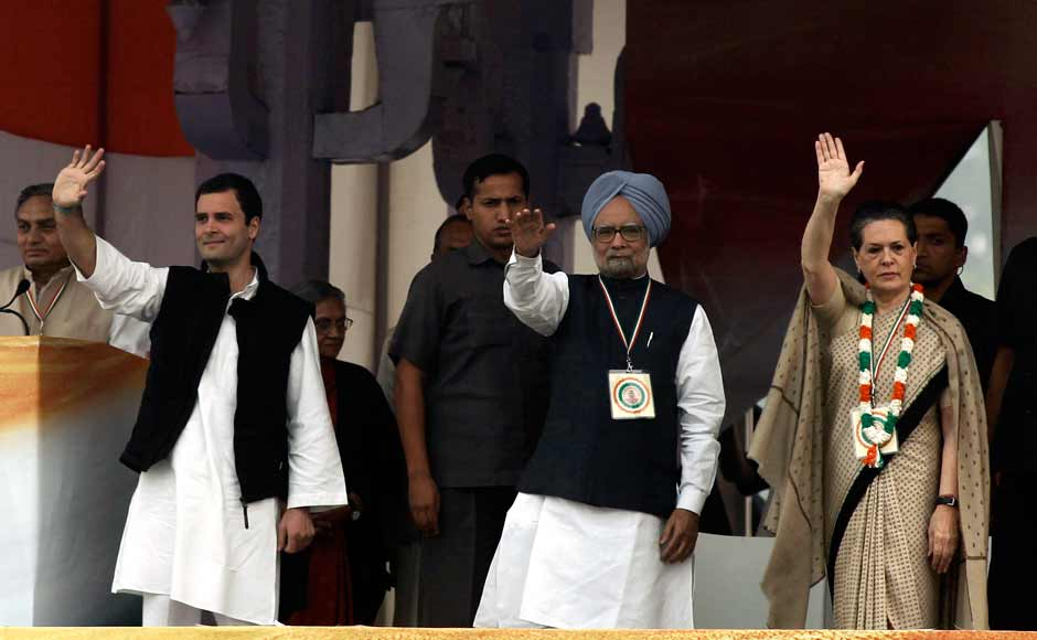 Despite scams, a belligerent opposition and constant allegations of corruption, the UPA government has survived. With Manmohan Singh unlikely to take part in the next elections and her own health in question, many have voiced doubts about the Congress' performance in the next general elections. Reuters