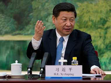 Why ModiJinping talks must also focus on CoK  Chinaoccupied Kashmir