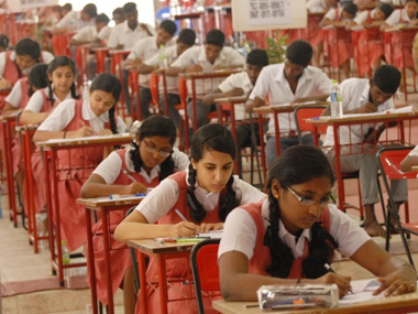 Students appearing for exams. Firstpost