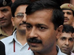 During Kejriwal's fast, AAP volunteers will ask Delhi residents not to pay their water and power bills. They will be asked to sign an undertaking for the same.