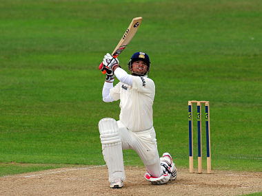 Raina has been included for the fourth Test against Australia. AFP