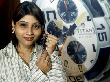 Titan Company expects 20 growth during current fiscal plans to open 14 outlets of Taneira