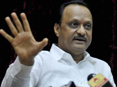 Shiv Sena slams BJP in Saamana editorial claims those who ditched 25yearlong friendship with ally will one day also dump Ajit Pawar