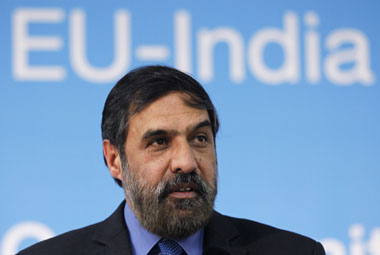 IndiaEU FTA talks likely to conclude in two months Sharma