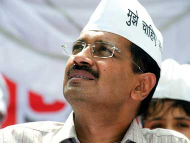 In a first Kejriwal promises 70 manifestos for 70 Delhi seats