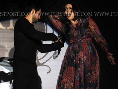 Once Ek Thi Daayan does well, then we'll make sequel: Emraan