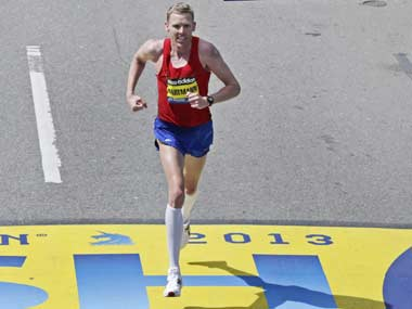 Six things you didnt know about the Boston Marathon