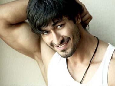 I want to be typecast as an action hero Vidyut Jamwal