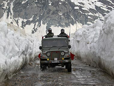 China's provocation in Ladakh presents India with its severest diplomatic test in years. Reuters