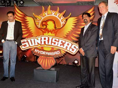 Will the Sunrisers find a way to shine? PTI