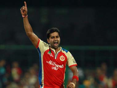 Vinay Kumar took back the Purple Cap with three wickets against Rajasthan. BCCI