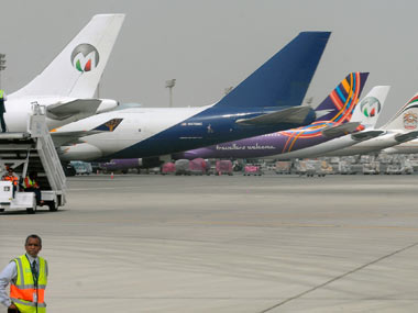 Indian carriers to operate merely 13,300 seats each week. Reuters
