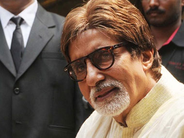 Why no case against Amitabh Bachchan for antiSikh riots asks victim