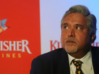 Mallya has said that being an NRI he has disclosed all his tax investments to Parliament. AFP