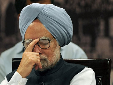 Manmohan Singh has much to ponder in the CoalGate scam