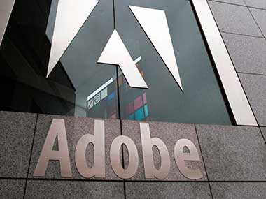 Adobe profit beats on strong subscriptions for Creative Cloud