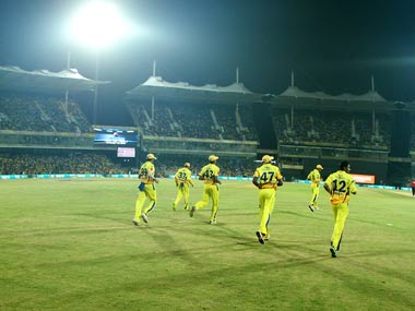 Chennai Super Kings have managed to keep their core together so far. BCCI