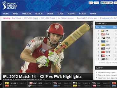 The scandals have damaged the IPL's image as a good commercial property. Firstpost