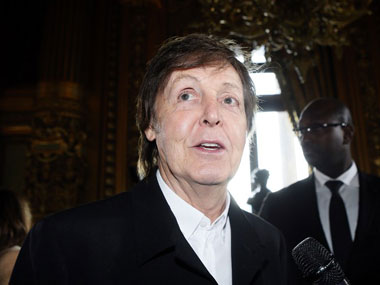 Paul McCartney asks judge to release Pussy Riot members from prison