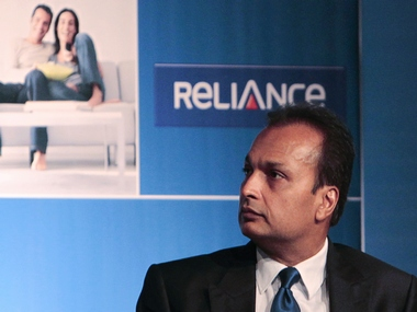 Reliance Capital says shareholding in RGIC transferred to IDBI Trustee Services does not disclose financial details