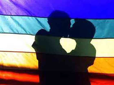 Lure of the 'pink rupee': Why Indian firms are investing in LGBT events