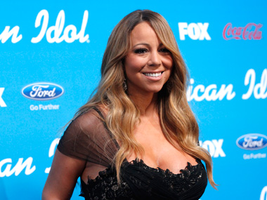 Mariah Carey likely to quit American Idol after feud with Nicki Minaj