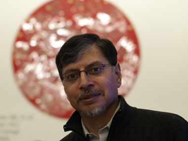 iGate CEO Phaneesh Murthy axed on sexual harassment charge