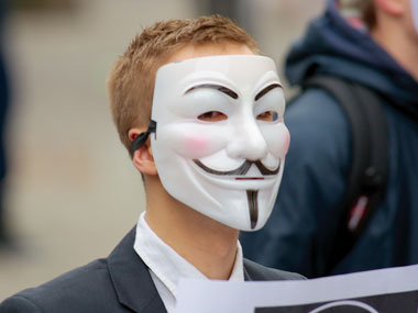 Teens in US are preferring to use social networking sites that allow for anonymity. Image Courtesy: @zigazou76/Flickr