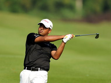Golfer Anirban Lahiri set to realise dream with Masters debut