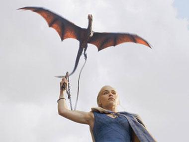 Game of Thrones. Image via Facebook.