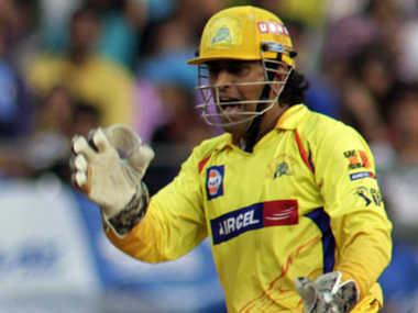 Dhoni will have to sign the  new contract too. AP