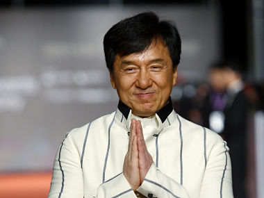 India, China must collaborate for movies, culture: Jackie Chan