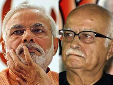 Advani's dissent can help steel the BJP's resolve and clarify its thoughts. Firstpost