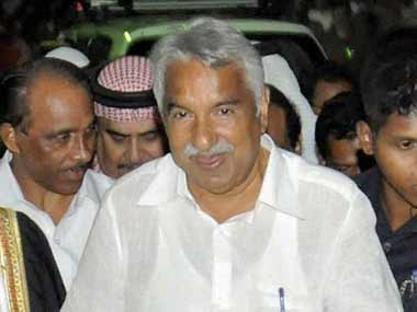 Chandy told reporters here that this is a rare honour for the state.