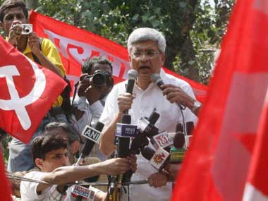 CIC 'exceeded its brief', RTI Act needs to be amended: CPI(M)
