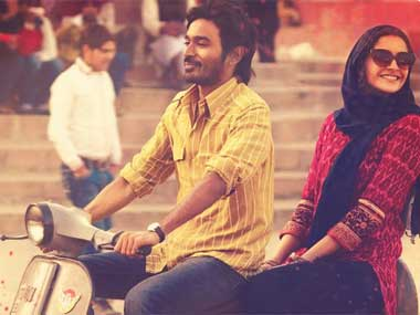 Raanjhanaa review If you enjoy melodrama the film is worth a watch