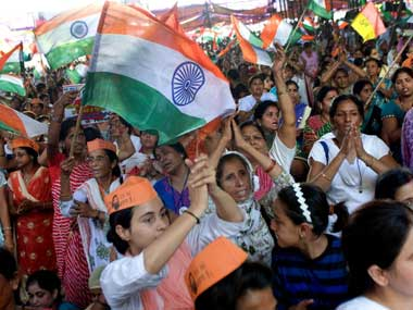 Will bringing political parties under RTI help? Naresh Sharma/ Firstpost