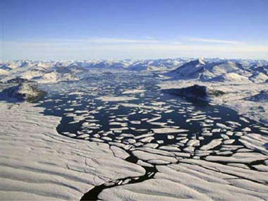 India to play active role in mineralrich Arctic Council