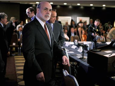 Best of policy options What Bernankes masterstroke has achieved
