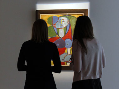Christies to host firstever India auction in Mumbai today