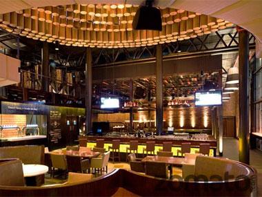 The interiors of Lemp Brewpub. Screengrab from Zomato.