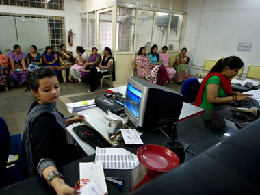 Indian women entrepreneurs are also hampered by the lack of access to capital, with the index pointing out that India sees only 26 percent of all women have bank accounts compared to nearly 100 percent for the top rankers.