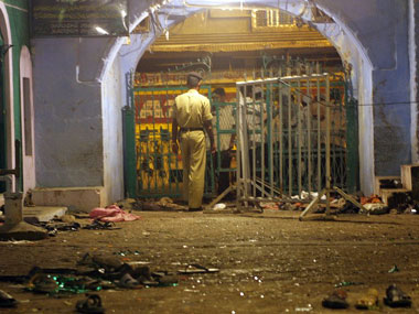 Malegaon blasts case Maharashtra govt challenges NIA courts decision to discharge eight accused