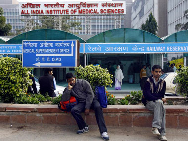 CVC ignored CBI recommendations and closed graft cases against AIIMS senior staff claims whistleblower