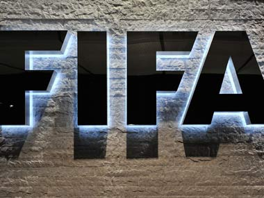 FIFA claims it will lose money because of the EU's decision. Getty Images