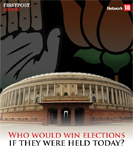Who would win elections if they were held today?