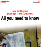 Filing your IT returns: All you need to know