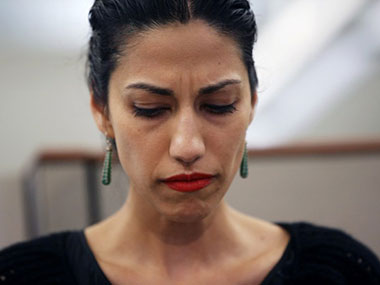 Why Huma Abedin is the only winner in Anthony Weiner's sexting scandal