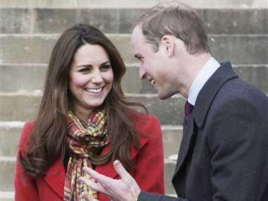 Royal baby live Its a boy for William and Kate